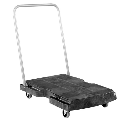 Plataforma uso general / manija 250 lb-113.4 Kg. Rubbermaid