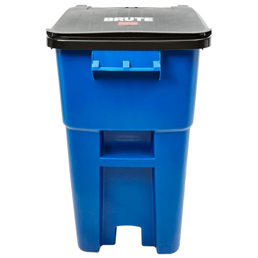 Contenedor Roll Out 189 Lts. Rubbermaid