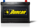 [34MR-900] Batería Duncan 34MR 900Amp