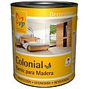 [10264532] Barniz VP Colonial 1/4 Galón (TRANSPARENTE BRILLANTE)