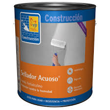 [10264557] Sellador antialcalino Acuoso VP Blanco 1 Galon