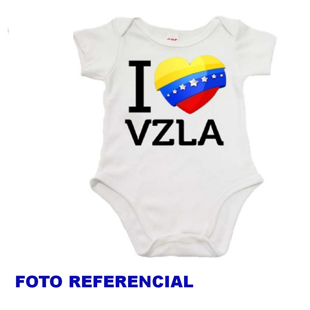Body Blanco Eyg Baby Made By Venezolano