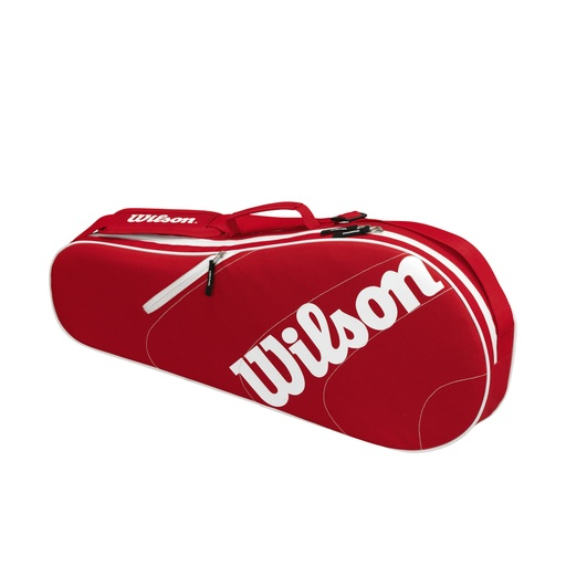 Bolso de Tenis Wilson Advantage Team Triple Bag (Z609503)